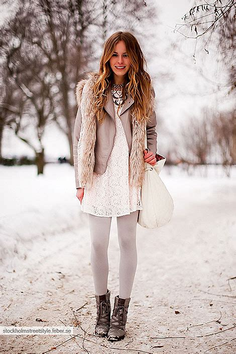 6 Winter Street Style Looks We Love - Hot Beauty Health