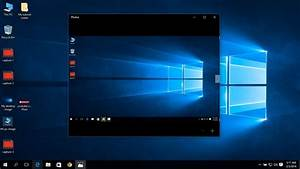 How take Screenshot of desktop computer in windows 7 ...