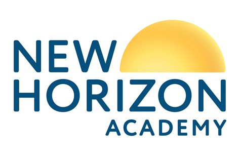 new horizon academy sartell mn child care center 373 | logo NHA StackedLogo