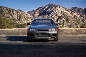 1989, 94, Nissan, Skyline, Gt, R, Bnr32, Gtr, Wallpapers, Hd