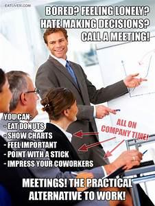 Call a Meeting – Brian Langis