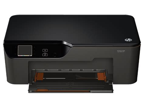 Hp Deskjet 3520 Printer Help by Hp Deskjet 3520 E All In One Printer Series Drivers And