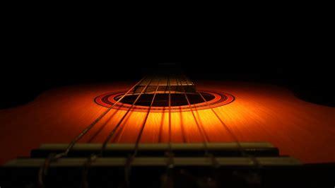 Daft Punk Wallpaper 1920x1080 Wallpaper Wooden Guitar Dark Background Guitar Hd Music 950