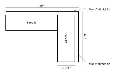 Construire Une Banquette De Restaurant by Comment Se Construire Une Banquette Cocooning En 8 233 Tapes
