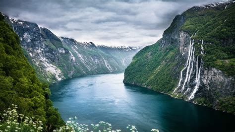 Are you ready to discover the 50 natural wonders on earth? HD Nature Wallpapers 1920x1080 (63+ images)