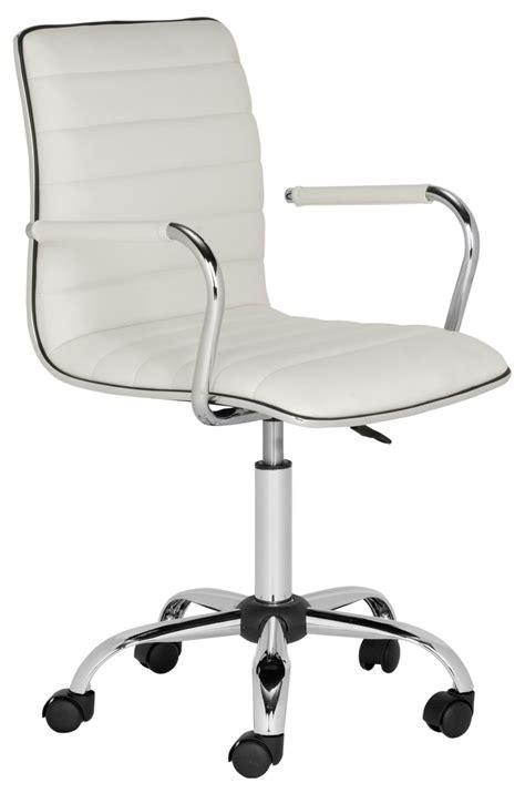 fox7520a desk chairs furniture by safavieh