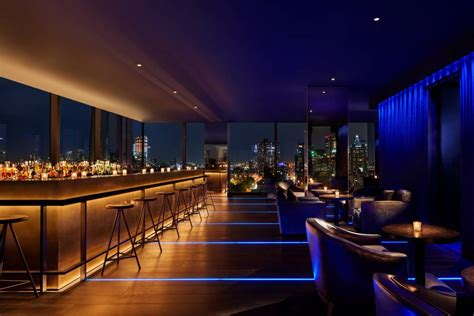 Best Hotel Ny by Best Rooftop Restaurants In New York City Nycgo