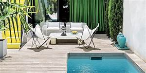 best amenager sa piscine contemporary design trends 2017 With decorer son jardin avec des galets 4 faire un jardin autour dune piscine planter les abords d
