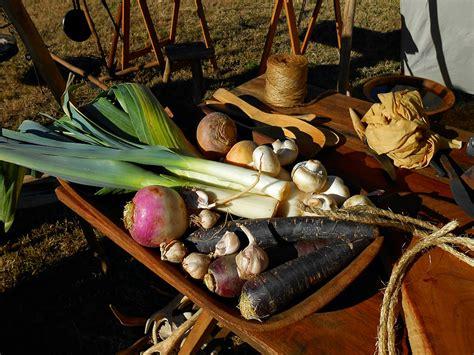 viking cuisine a viking encment blackwolf caravan