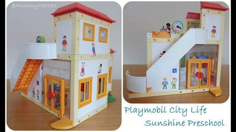 playmobil preschool unboxing 877 | maxresdefault