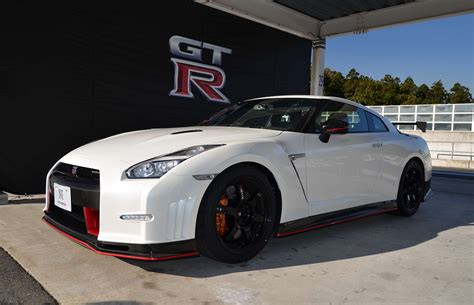 2019 Nissan Gtr Nismo Full Review  Auto Car Update