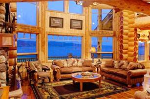 customized floor plans manufactured log homes yellowstone log homes