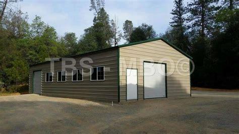 24 X 40 Garage by 24x40 Garage Shop 191 Garages Barns Portable