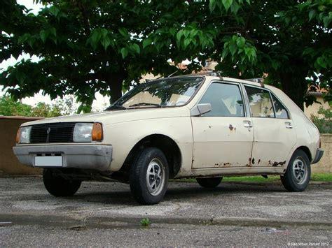 renault car 1980 ronan s garage ran when parked