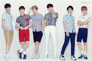 EXO K – EXO  Exo