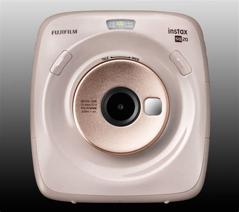 fujifilm instax sq review preview cameralabs