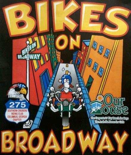 bikes  broadway columbus ga muscogee roller girls