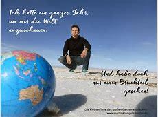 Reise Sprüche, Bilder & Zitate Witziges, Inspiration und