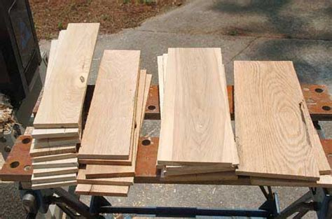 hand plane pallet wood plans  build  simple arbor
