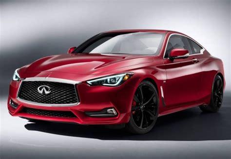 2020 Infiniti Q60 Price by 2020 Infiniti Q60 Release Date Coupe Price Specs