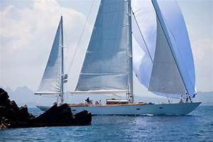 Stephens Waring Yacht Design — Yacht Charter & Superyacht News