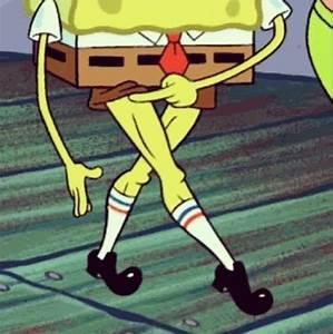 Spongebob's been workin' out!! | i work out! | Pinterest