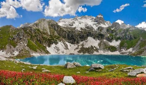 Top 10 Unbelievably Beautiful Places In The World