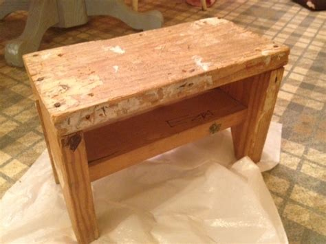 bed stool plans  woodworking