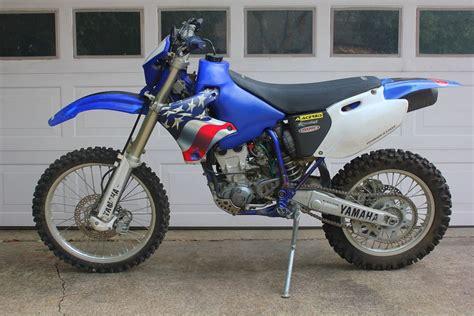 motocross dirt bikes sale 2001 yamaha wr250f dirt bike for sale
