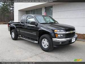2004 Chevrolet Colorado Ls Extended Cab