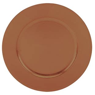 copper charger plate   acrylic buy copper charger plate   acrylic