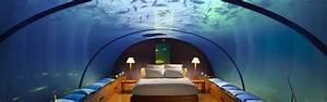 underwater bedroom in maldives Digitalstudiosweb com