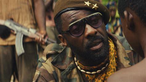 nation idris elba beasts film netflix characters filming