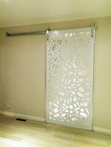 267 best alfresco privacy options images on pinterest With decorative sliding door panels