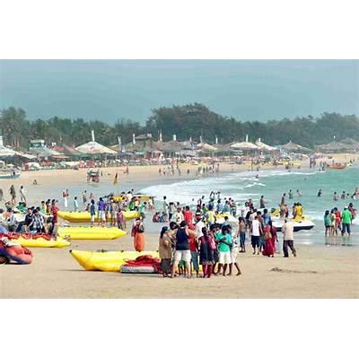 Beach Hotels In Candolim Goa - Zense Resort