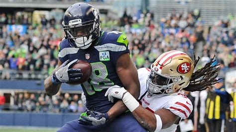 nfl playoff picture  week  seahawks replace