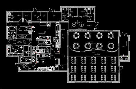 kitchen project  autocad  cad   kb
