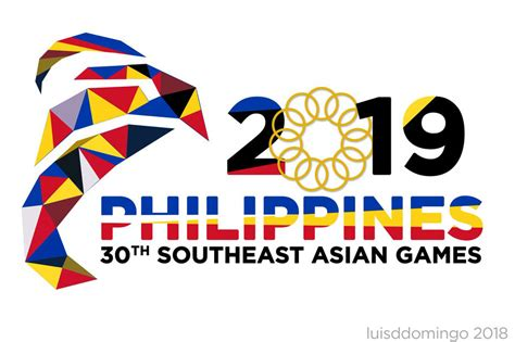 Philippine Sea Games Organizers Open To Revising 2019 Logo
