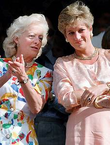 Diana's mother 'called her a whore for sleeping with ...