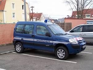 Berlingo 4x4 Dangel : citroen berlingo 4x4 dangel der gendarmerie am 20 01 08 ~ Medecine-chirurgie-esthetiques.com Avis de Voitures