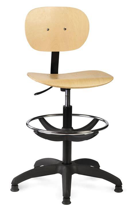 chaises de bureau ergonomiques tabouret de bureau
