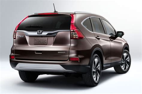2016 Honda Crv 7-seater Spied For The First Time, India