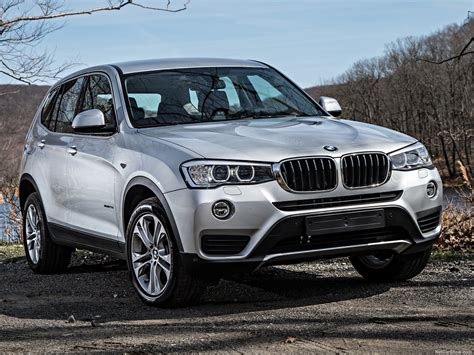 Bmw X3 (2015) Picture #07, 1600x1200