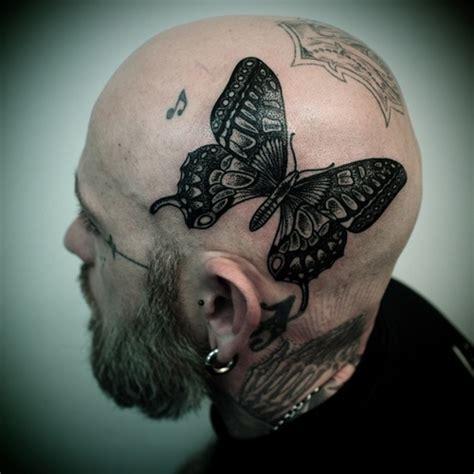 epic men butterfly tattoo design butterfly tattoos