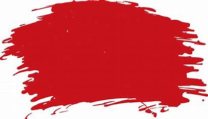 Splash Watercolor Brush Vector Paint Painting Clipart