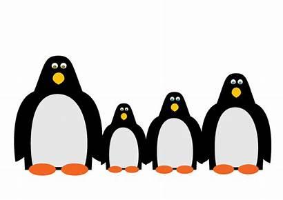 Penguins Rigley Mummy