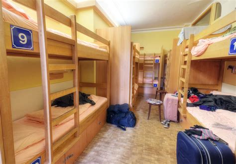 Best Youth Hostels 10 Youth Hostels And Student Housing In Washington Dc