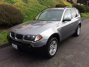Bmw X3 2004 : auto consignment san diego private party auto sales made easy ~ Melissatoandfro.com Idées de Décoration