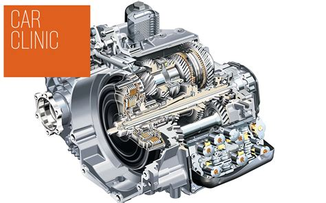 problems  vw dsgaudi automatic gearboxes