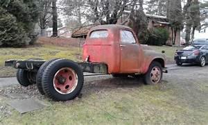 1953 Chevrolet Grumman Olson Step Van For Sale In Crab